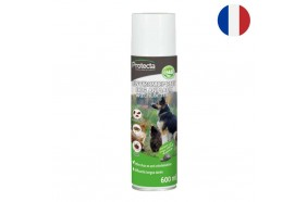Insecticide choc 2 en 1 - Animaux 600mL