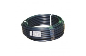 Tube Micro Irrigation D.16mm sans goutteur