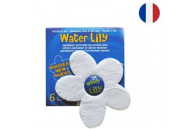 Absorbant crème solaire Water Lily