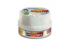 Pierre blanche multi-usages 300g - Starwax