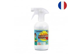 Détachant textile 500 ml - Starwax
