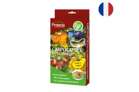 Kit Recharge Carpocapses - Fruits À Noyaux