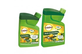 Anti - cochenilles - Solabiol 250ml ou 500ml