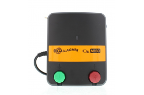 M160 230V electrificateur - Gallagher
