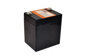 Batterie 12V pour S20 (5Ah) - Gallagher