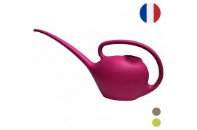 Petit Arrosoir Coloré Long Bec Design - 2,5 L Poétic