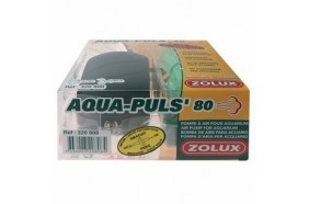 Kit aquapuls 120L/H