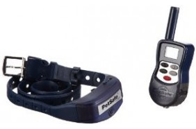 Collier de dressage 350 m COMFORT FIT
