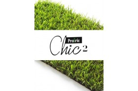 Gazon synthétique Green Touch® Prairie CHIC 2®