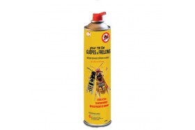 Spray Tir 5M Guêpes & Frelons - 750 ML