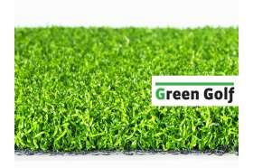 Gazon synthétique Green Touch Green GOLF