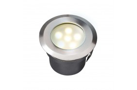 Eclairage Sirius LED, 12V - 1W