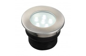 Spot rond de sol LED - Brevus Garden Light