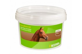 Gel insectifuge pour chevaux 500 ML