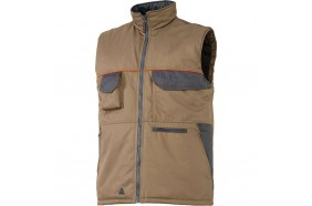 Gilet chaud Mach corporate be - Delta Plus
